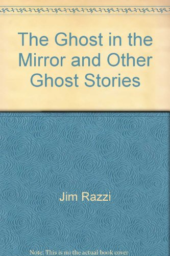 9780448400594: Ghost In Mirror Gb (Spine chillers)