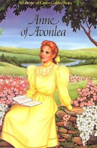 9780448400631: Anne of Avonlea (Illustrated Junior Library)