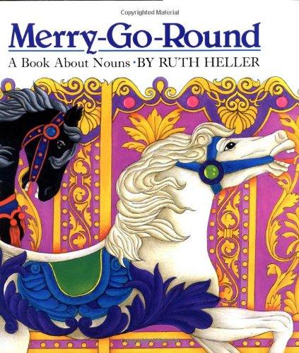 9780448400853: Merry-Go-Round