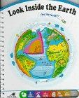 9780448400877: Look inside the Earth (Poke & Look Learning)