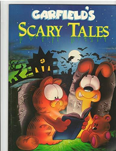 Scary Tales: Davis, Jim -