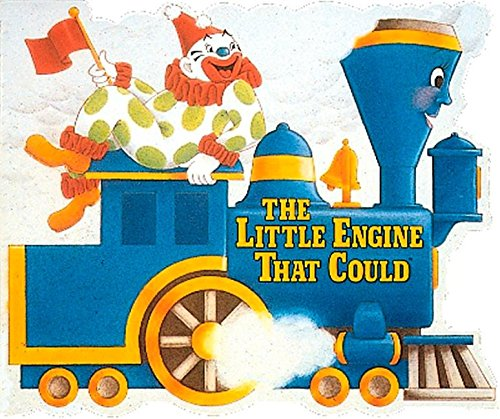 9780448401010: The Little Engine That Could (Board Book)