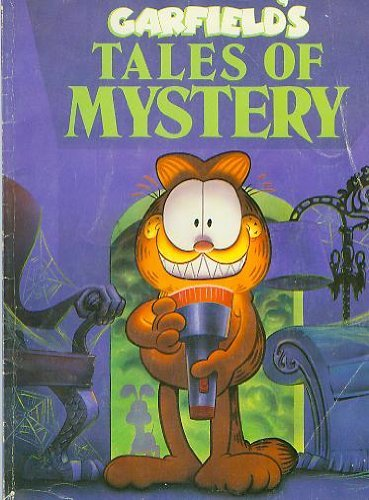 Garfield's Tales of Mystery (0448401320) by Jim Kraft
