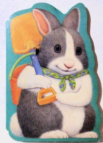 9780448401409: Fluffy Bunnys Friend (Furry Pal)