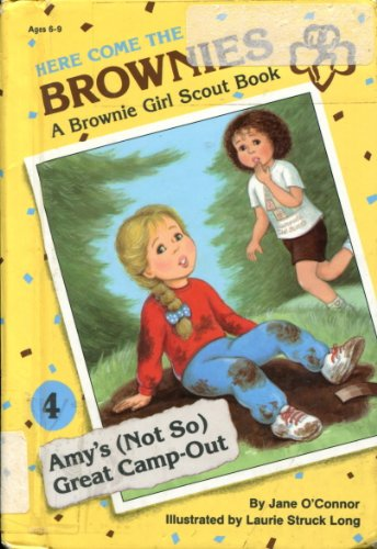 9780448401676: Brownie/amys Not Sogb (Here Come the Brownies)