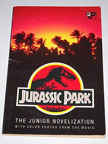9780448401720: Jurassic Park (Junior Novelization)