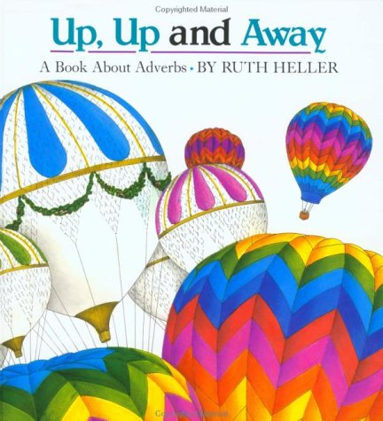 9780448402499: Up, Up and Away
