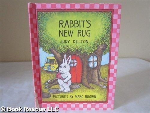9780448403182: Rabbit's New Rug (Sunny Day Books)