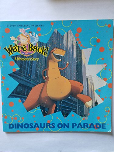 We're Back/dinosaurs (044840446X) by Francine Hughes