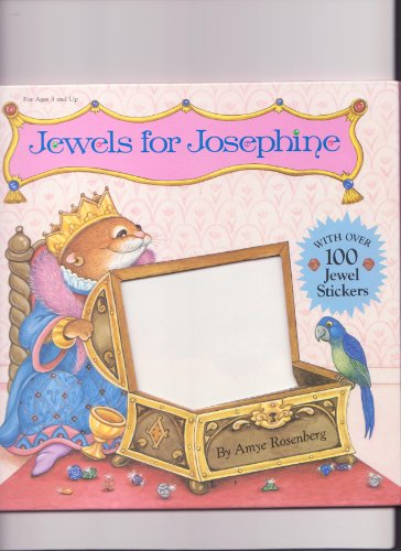 9780448404578: Jewels for Josephine