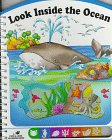 Look Inside the Ocean (Poke and Look Learning Book): Malfatti, Patrizia