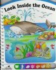 9780448404882: Look inside the Ocean (Poke & Look Learning)