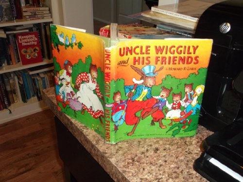 9780448405049: Uncle Wiggily and His Friends