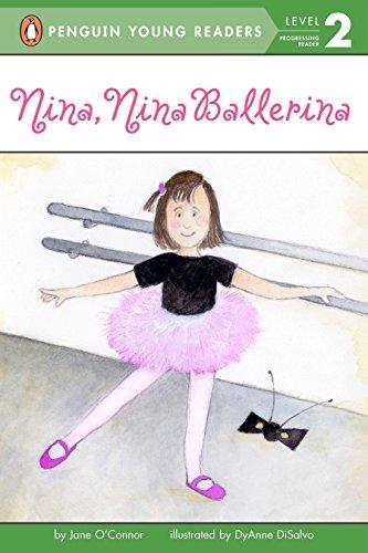 9780448405117: Nina, Nina Ballerina (Penguin Young Readers, Level 2)