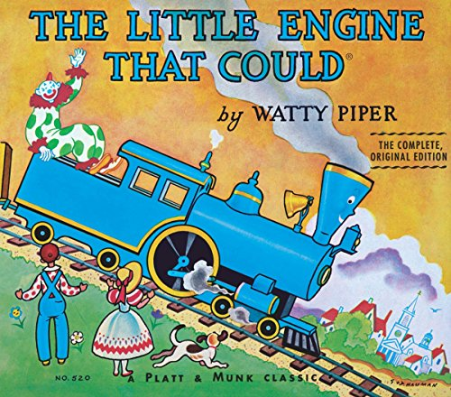 9780448405209: The Little Engine That Could