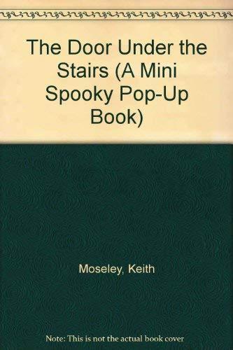 9780448408347: Spook Dr Under S Mini (A Mini Spooky Pop-Up Book)
