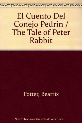 9780448408477: El Cuento Del Conejo Pedrin / The Tale of Peter Rabbit