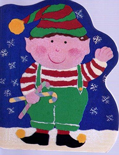 9780448409320: Santa's Little Elf