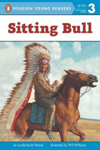 9780448409375: Sitting Bull (Penguin Young Readers, Level 3)