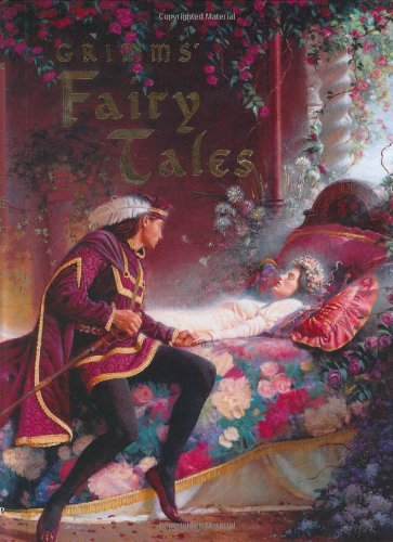 9780448409412: Grimm's Fairy Tales (Illustrated Junior Library)