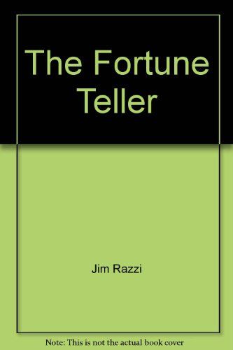 9780448410821: Fortune Teller/pa (Spine chillers)