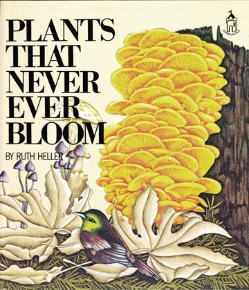 9780448410920: Plants That Never Ever Bloom (Sandcastle)