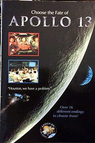 Choose the Fate of Apollo 13: Linda Aber