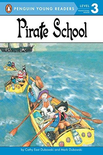 9780448411323: Pirate School