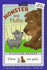 Monster and Muffin (All Aboard Reading: Picture Reader): Cole, Joanna