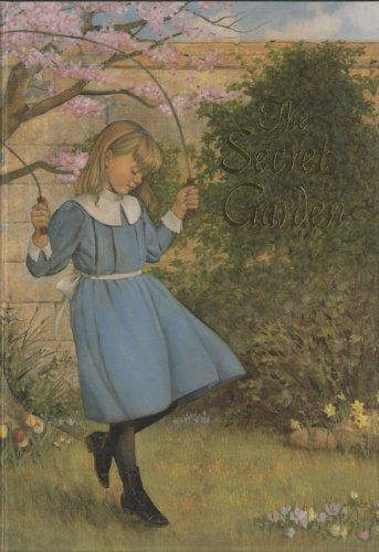 9780448412504: The Secret Garden (Illustrated Junior Library)