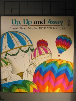 9780448412689: Read/up up & away san