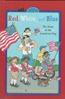 9780448412719: Red, White, and Blue (All Aboard Reading , Level 2)