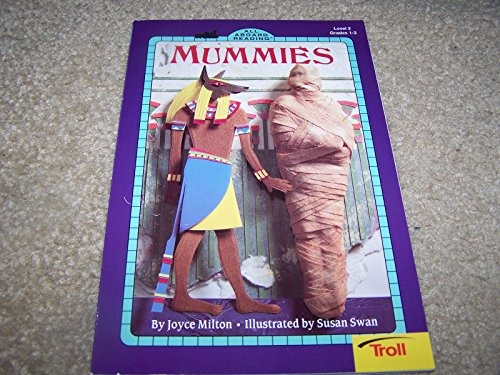9780448413266: Mummies (All Aboard Reading, Level 2)