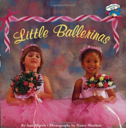 9780448416076: Little Ballerinas (Reading Railroad)