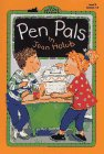 Pen Pals (ALL ABOARD READING STATION STOP 2): Joan Holub