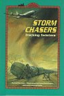 9780448416380: Storm Chasers (ALL ABOARD READING STATION STOP 3)