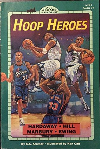 9780448416472: Hoop Heroes (All Aboard Reading)