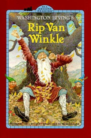 Rip Van Winkle (ALL ABOARD READING STATION: Lara Rice Bergen