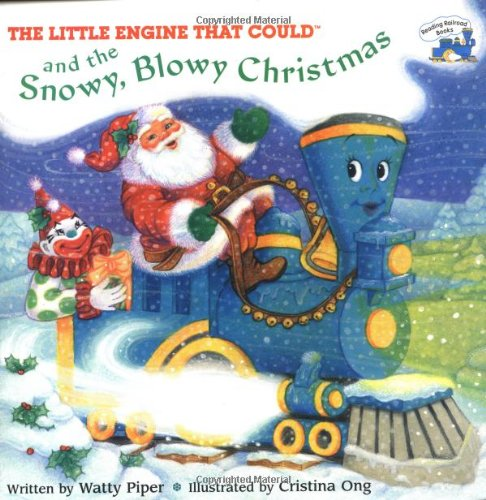 The Little Engine That Could and the: Piper, Watty