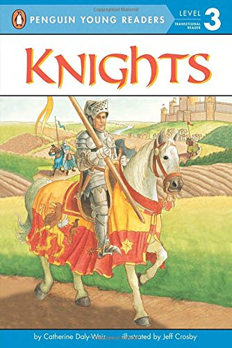 9780448418575: Knights (Penguin Young Readers. Level 3)