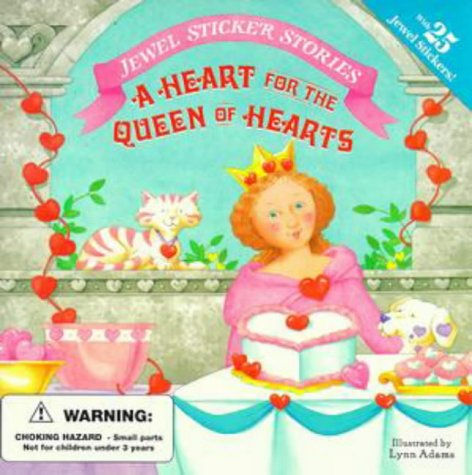 9780448418643: A Heart for the Queen of Hearts