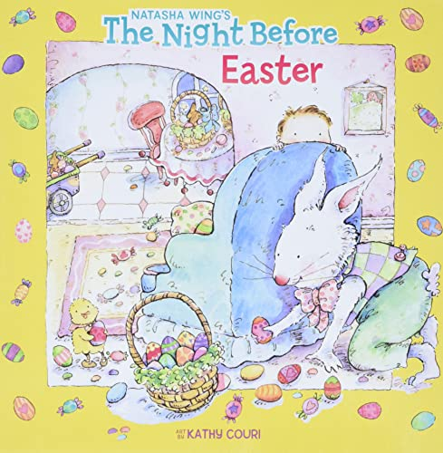 9780448418735: The Night Before Easter