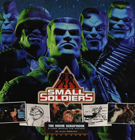 The Movie Scrapbook (Small Soldiers)