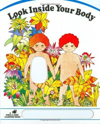 Look inside Your Body (Poke and Look): Gina Ingoglia