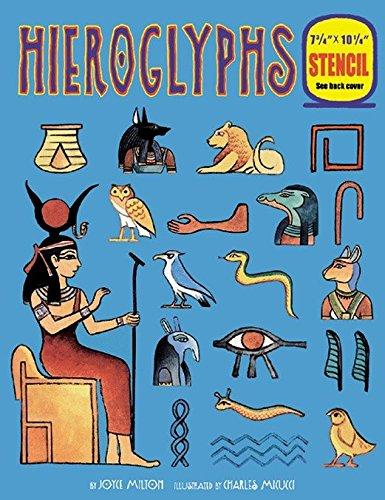 9780448419763: Hieroglyphs