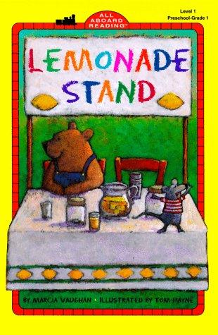 Lemonade Stand: Vaughan, Marcia K.