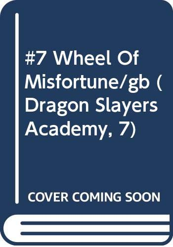 9780448420530: Wheel of Misfortune