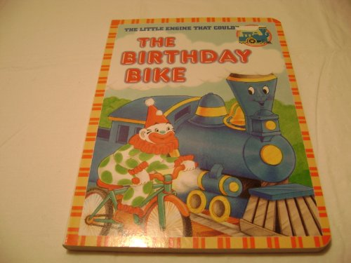 9780448420622: The Birthday Bike