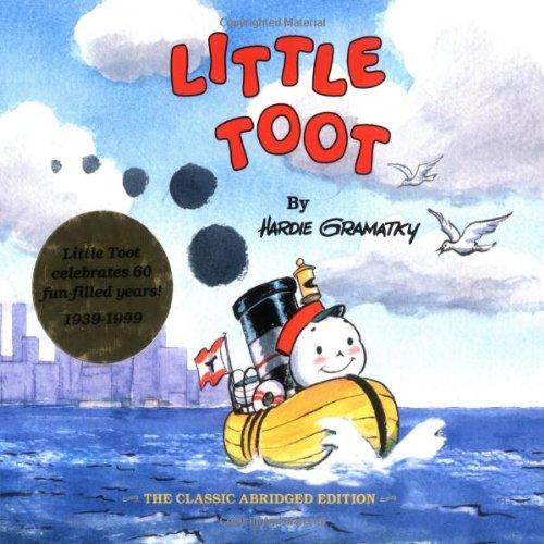 Little Toot: Hardie Gramatky