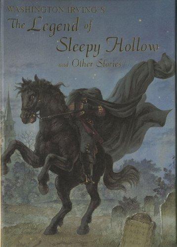 Washington Irving's The Legend of Sleepy Hollow: Irving, Washington